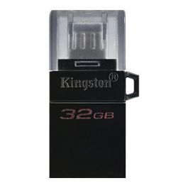 Kingston DataTraveler microDuo 3.0 G2 and USB Type-A 32 GB Flash Drive for Android OTG