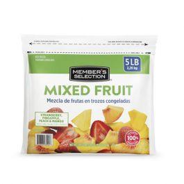 Member's Selection Frozen Fruit Mix 2.2 kgs/5 lbs.