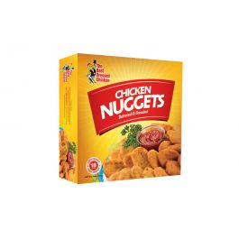 The Best Dressed Chicken Nuggets 1.36 kg Pack