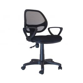 Xtech QZY-0724H Marsella Manager Home or Office Chair with Armrests