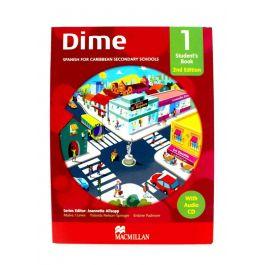 Dime Spanish Book 1