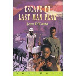 Escape to Last Man's Peak