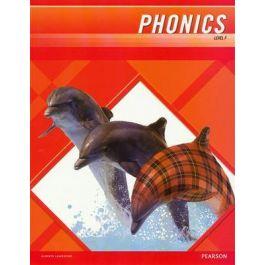 Modern Curriculum Press(MCP)Phonics Level F