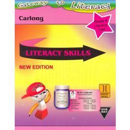 Gateway to Literacy Carlong Literacy Skills