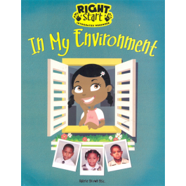 Right Start In My Environment Integrated Workbook