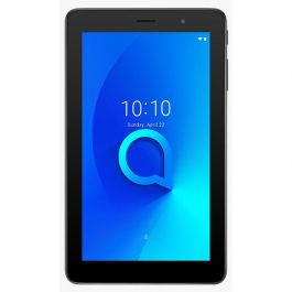 Alcatel 1T 7 Inch 4G Tablet with Stand Flip Case