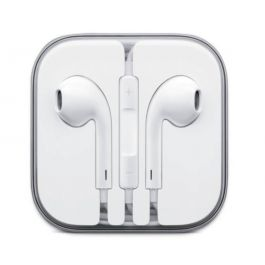 Apple EarPods with Remote and Mic MD827 Original