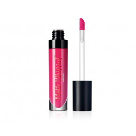 Ardell Matte Whipped Liquid Lipstick - Attitude Adjuster (Hot Pink)