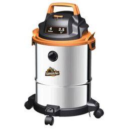 ArmorAll Wet & Dry Utility Vacuum