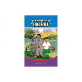 The Adventures of Big Rat
