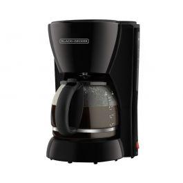 Black & Decker DCM1100B 10 Cup Coffee Maker