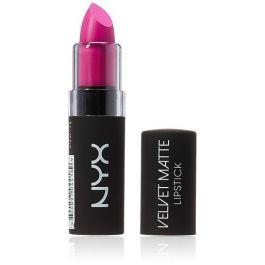 NYX Velvet Matte Lipstick - Miami Nights