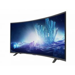 "Blackpoint Elite BP35-BT-8GB-CURVE-J 32"" Smart Tv with Bluetooth Connectivity"