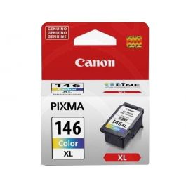 Canon CL-146XL - 13 ml - High Yield Colored Ink