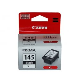 Canon PG-145XL - 12 ml - High Capacity Black Ink