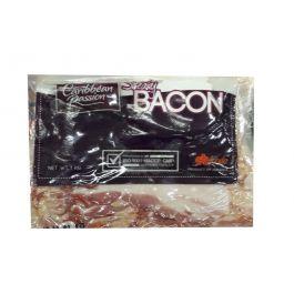 Caribbean Passion Streaky Bacon 1 Kg