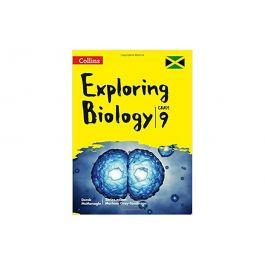 Collins Exploring Biology Workbook Grade 9 By Marlene Grey-Tomlinson