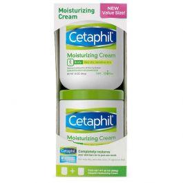 Cetaphil Moisturizing Cream 20 Oz. 2 Pack