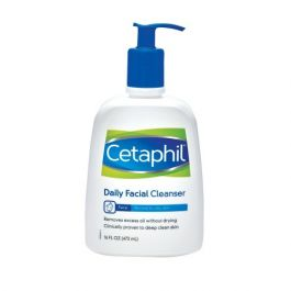 Cetaphil Daily Facial Cleanser 16 Oz.