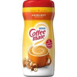 COFFEE MATE Hazelnut Powder Creamer 425.2g Bottle
