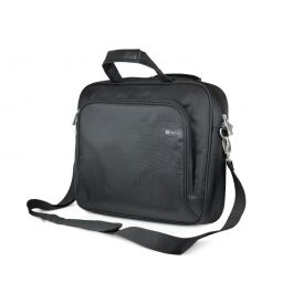 Klip Xtreme 15.6 Inches Laptop Black Bag