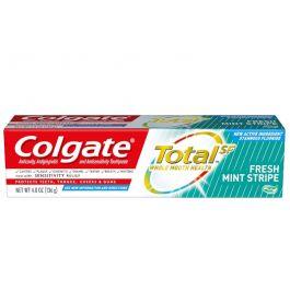 Colgate Total Fresh Mint Toothpaste  136g/4.8oz