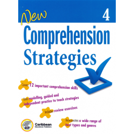 Comprehension Strategies Book 4