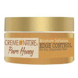 Creme of Nature Pure Honey Moisture Infusion Edge Control