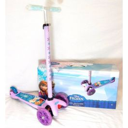 Disney Frozen Cool Tri-Scooter