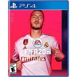 EA Sports Fifa 2020