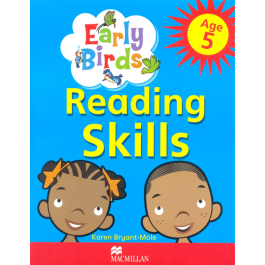 Early Birds Jamaica Reading Skills (5 Year Olds) - Karen Bryan-Mole