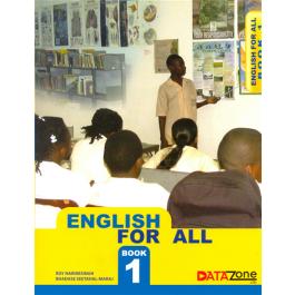 English For All Book 1 by Roy Narinsing & Bhadash Seetahal - Maraj