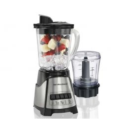 Hamilton Beach 12 Function Blender with Food Chopper 700 Watts