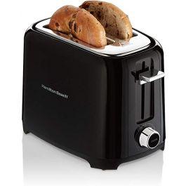 Hamilton Beach 22217 2 Slice Toaster Chrome