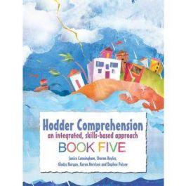 Hodder Comprehension Book 5
