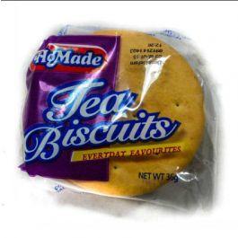 Homade Tea Biscuits 36 g