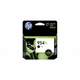 HP 954XL Black Original Ink Cartridge