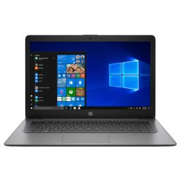 "HP Stream 14"" HD Display 64GB 4GB Laptop"