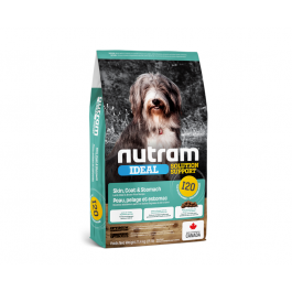 I20 Nutram Ideal Solution Support® Skin, Coat and Stomach Dog Food 11.4kg