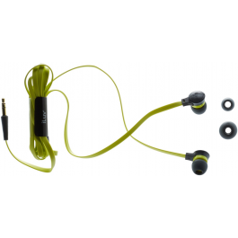 iLuv iEP334 Neon Sound - Earphones - in-ear