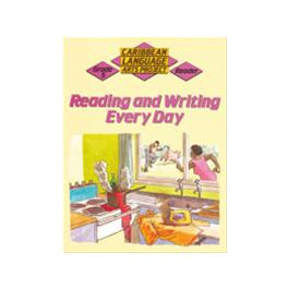 Caribbean Language Arts Project: Grade 5 Reader