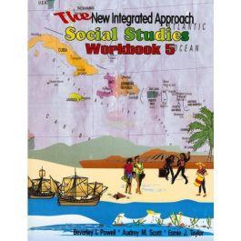 New Integrated Approach Social Studies Workbook 5