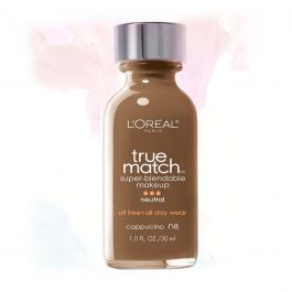 L'Oreal Paris Makeup True Match Liquid Foundation-N7