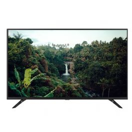 """Imperial IMP47-BT-NETFLIX 43"""" Smart Tv with Direct Netflix and YouTube Button  with Free Surge Protector"""