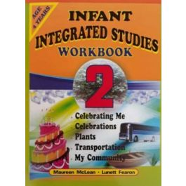 Infant Integrated Integrated Studies Workbook 2 by M. McLean and L. Fearon