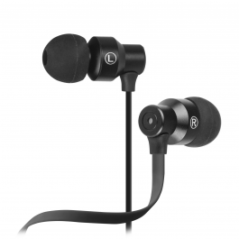 Klip Xtreme - Headphones - In-ear