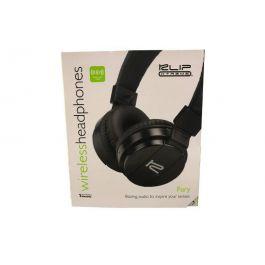Klip Xtreme Fury Headphones With Bluetooth Wireless Technology