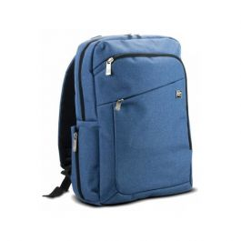 "Klip Xtreme KNB-416BL Indigo 15.6"" Notebook Carrying Backpack"