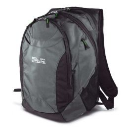 KlipX GreenStone Notebook Backpack 17' Grey/Blk (KNB-418) 6