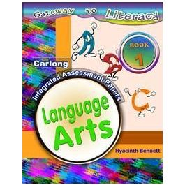 Carlong Gateway to Literacy- Integrated Assessment Papers: Language Arts Bk 1